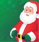 Unde vă întâlniţi cu Moş Crăciun?
