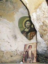 Primul monah al creştinătăţii - Sfântul Antonie cel Mare