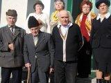 Bătrânii cei tineri din Izvoarele