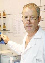 Cremele domnului farmacist Bobaru