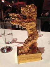 Triumf la Berlin: Ursul de Aur pentru România!