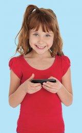 Copiii şi... dependenţa de gadgeturi