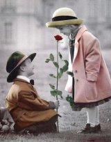 Drăgostiţele