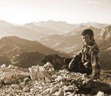 Piatra magică a Dolomiţilor