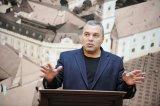 """Constantin Chiriac - """"Avem nevoie de dialog, în ţara asta, ca de aer"""""""