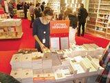 Sărbătoarea cărţii la Paris