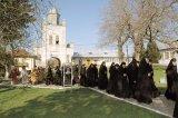 Reţete de post de la Mânăstirea Pasărea