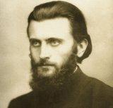 Părintele Nicolae Bordaşiu -