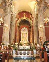 Maica Domnului din Guadalupe