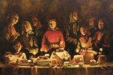 Se apropie Sfintele Paşti. Mai trăiţi emoţia sărbătorii, bucuria şi iluminarea Învierii?