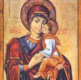 Minunatele icoane pe lemn din Muzeul Catedralei Ortodoxe din Cluj
