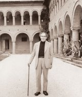 33 de ani de la moartea scriitorului Marin Preda
