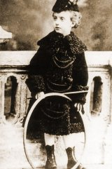 Prinţul care a trăit printre cerşetori - Monseniorul Ghika