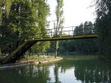 Lacurile blestemate din România