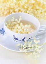 Şase remedii din flori de soc