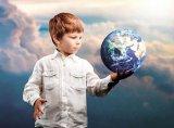 Copiii indigo - O nouă rasă umană?