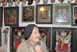 Maeştrii iconari din Laz