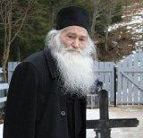 A murit ultimul mare duhovnic trecut prin temniţele comuniste - Părintele IUSTIN PÂRVU