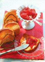 Dulceţuri şi jeleuri de fructe