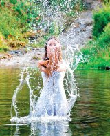 Vindecare cu ape de munte