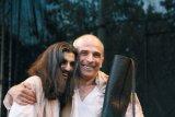 AMIR şi ATI - Un persan şi un chilian şi-au dat întâlnire la Bucureşti