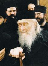 Monahul care L-a văzut pe Dumnezeu - SOFRONIE SAHAROV
