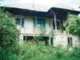Ultimele sate din Munţii Buzăului