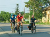 Vacanţa pe bicicletă - Turul Dunării
