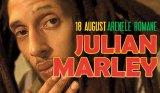 """JULIAN MARLEY - """"Fără muzică, viaţa ar fi foarte plictisitoare"""""""