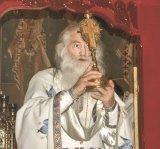 Părintele IUSTIN PÂRVU de la Petru Vodă
