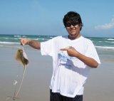 Vânătoare pe litoral