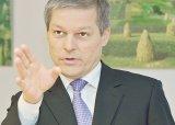 """DACIAN CIOLOŞ - """"Noua politică agricolă comună (PAC) reprezintă o şansă extraordinară pentru România, de a-şi pune în valoare potenţialul agricol"""""""