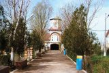 Mânăstirea cu minuni - RADU NEGRU