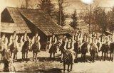 Urme româneşti în Polonia - Epopeea păstorilor vlahi