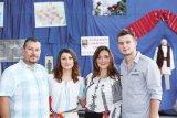 ABIGAIL BUDAC, organizatoarea celui mai mare eveniment românesc din America: