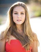 O nouă candidată la Hollywood: MARIA ROMAN