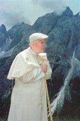 Vlahul lui Dumnezeu: Papa Ioan Paul al II-lea