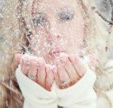 Pielea în sezonul rece