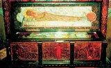 Locurile secrete ale Mânăstirii Cernica