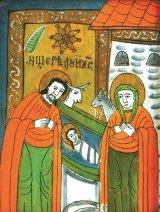 Postul Crăciunului în Maramureş