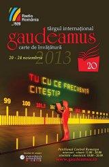 Gaudeamus - ediţia 20