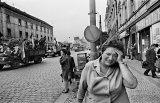 Maeştrii fotografiei în expoziţii de marcă