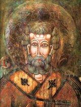Sfântul Nicolae, marele făcător de minuni