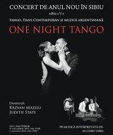 Final de an, în paşi de vals şi tango