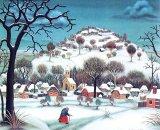 Iarna şi durerile de articulaţii