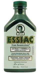 ESSIAC(R) - Cancerul nu este întotdeauna un capăt de drum
