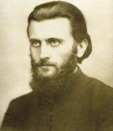 Pr. Nifon de la Mânăstirea Prislop -