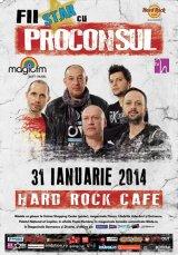Aniversare 2014 - Hard Rock Café în haine de sărbătoare