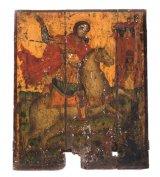 O minune a Sfântului Nicolae