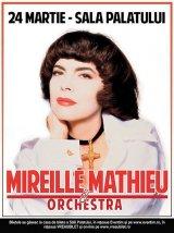 """MIREILLE MATHIEU - """"Îi mulţumesc zilnic lui Dumnezeu pentru vocea pe care mi-a dat-o"""""""